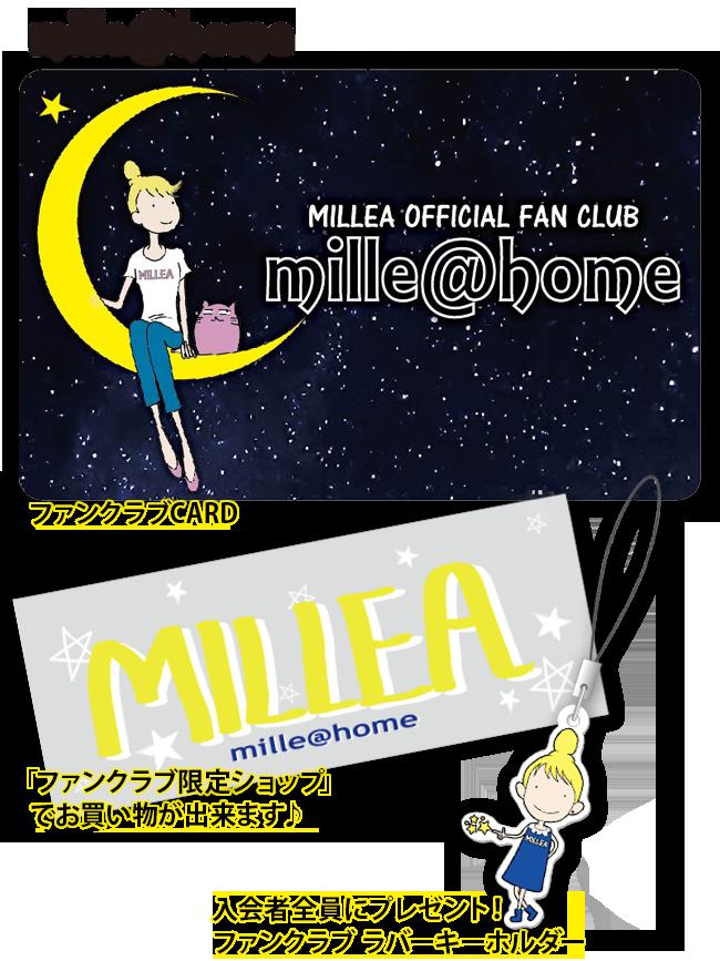 MILLEA